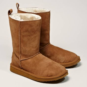 AEO Warm & Fuzzy Boot | American Eagle Outfitters