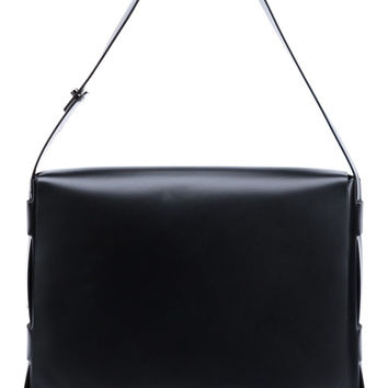 Vivien Shoulder Bag in Black