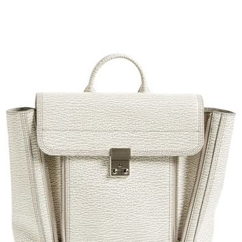 Women's 3.1 Phillip Lim 'Pashli' Leather Backpack