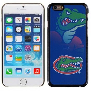 ONETOW NCAA Florida Gators Phone Case Slim Series For Iphone 6