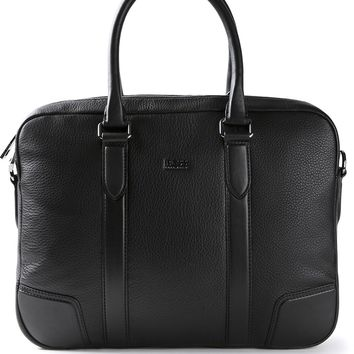 Boss Hugo Boss Laptop Shoulder Bag