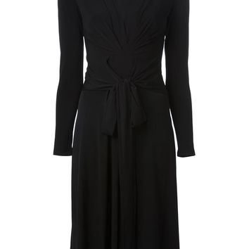 Michael Michael Kors wrap dress