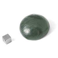 SUPER MAGNETIC PUTTY   Silly Putty, Crazy Aaron   UncommonGoods
