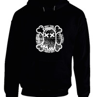Ghost Town Band Logo Hoodie