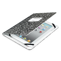 Trends Series Scholar Tablet & eReader Cover at Brookstone—Buy Now!