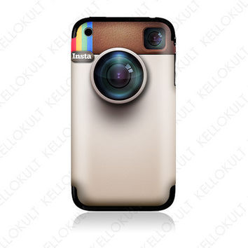 iPhone 3G and 3GS: Instagram Skin