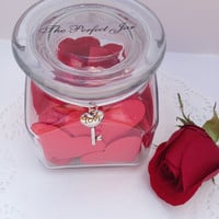 Date Night Ideas, Date Night Jar, Romantic gift, Anniversary Gift, Couples gift, unique wedding gift, wedding gift ideas
