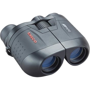 Tasco Essentials 8-24 X 25mm Porro Prism Binoculars
