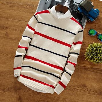 Men's Dress Pullover Up To 3XL