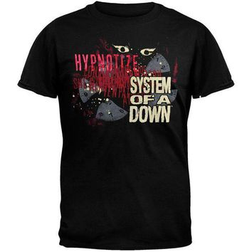 PEAPGQ9 System Of A Down - Hypnotize T-Shirt