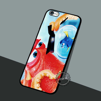 Finding Wallpaper Dory - iPhone 7 6 5 SE Cases & Covers