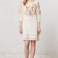 Devi Tunic Dress