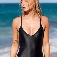 Free People Vespa One Piece Swimsuit