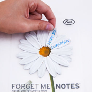 Forget Me NOTes - See Jane Work