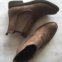Urban Ankle Boot