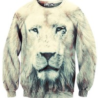 ☮♡ Lion Sweater ✞☆