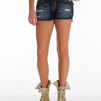 Rock Revival Jessica Stretch Short