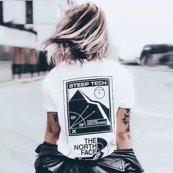 Supreme The North Face TNF T-Shirt