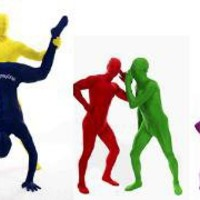 Morphsuits - The All in one lycra full body Morph Suit