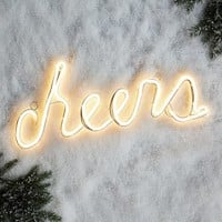 LED Light-Up Cheers