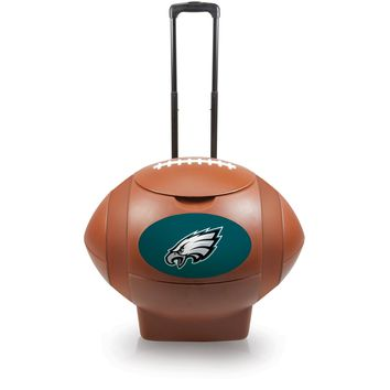 Philadelphia Eagles - Football Cooler