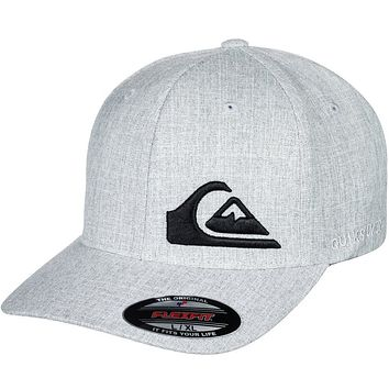 Quiksilver Final Flexfit Hat