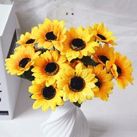 1 Branch Home Decoration Table Artificial Flower