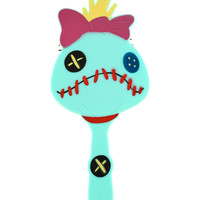 Disney Lilo & Stitch Scrump Hair Brush