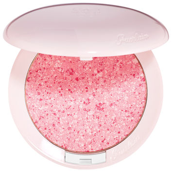 Sephora: Guerlain : Météorites Happy Glow Blush & Highlighter : blush