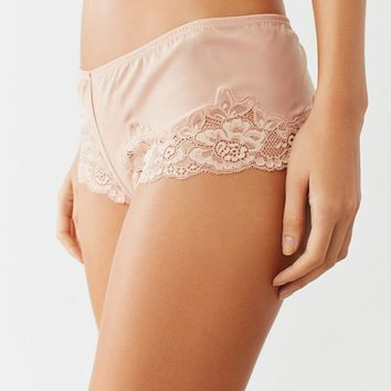 Out From Under Sweet Talk Undie | Urban Outfitters