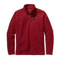 Patagonia Mens Better Sweater Pullover in Multiple Colors 25522