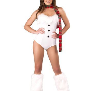Roma Costume 2Pc Ice Queen
