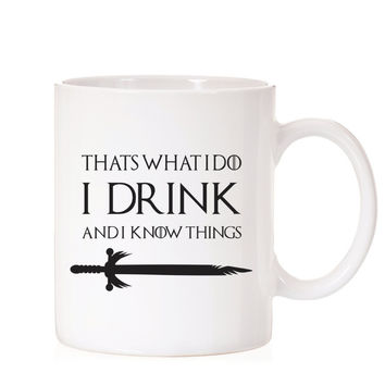 Tyrion Lannister Game of Thrones coffee mugs   home decal wine mugen whiskey beer ceramic mug