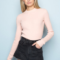 Brett Turtleneck Top - Tops - Clothing