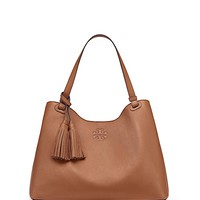Tory Burch Thea Center-zip Tote