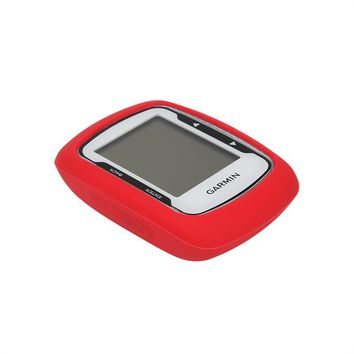 New Red Silicone Rubber Protect Cover Skin Case For Garmin Edge 500 Edge 200 Bike Cycling GPS Computer Accessories