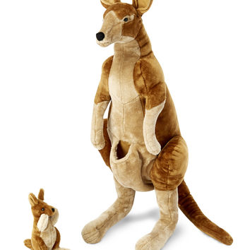 Melissa & Doug - Kangaroo and Joey