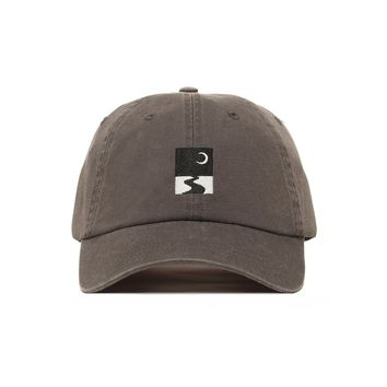 Comfortable Embroidered Road Trip Dad Hat - Baseball Cap / Baseball Hat
