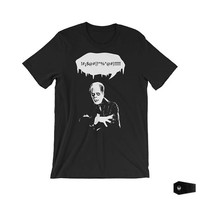 horror shirt, classic horror, horror movie t shirt, phantom of the opera, universal monsters, universal horror, pop surrealism, lowbrow