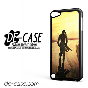 Fallout New Vegas DEAL-4091 Apple Phonecase Cover For Ipod Touch 5