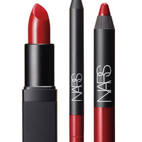 Limited Edition Magnificent Obsession Cool Red Lip Set ($57 Value)