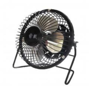 Portable Mini Fan USB Mute Cooling Office Household Fan