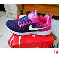NIKE Popular Women Men Casual Running Sport Sneakers Shoes 1#