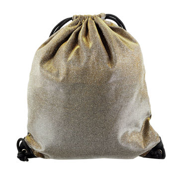 Sacha Sporty backpack - goud