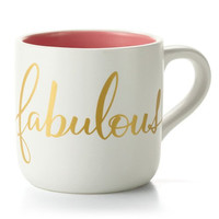 Coffee Mug Fabulous
