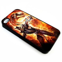 Mortal Kombat | iPhone 4/4s 5 5s 5c 6 6+ Case | Samsung Galaxy s3 s4 s5 s6 Case |