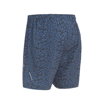 tasc Performance Men's Velocity 5-Inch Running Shorts - Indigo Drought, XX-Large