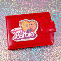 VINTAGE Barbie Wallet