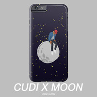 Kid Cudi Man on the Moon IPhone / Galaxy Case