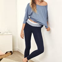 Scoopback Top - Super Soft Knits - Victoria's Secret